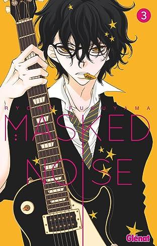 Masked Noise Vol. 3