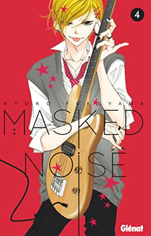 Masked Noise Vol. 4