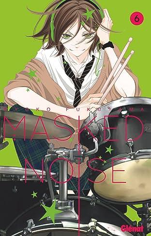Masked Noise Vol. 6