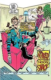 Animal Man (1988-1995) #28
