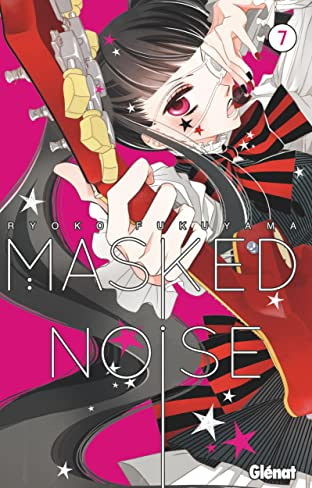 Masked Noise Vol. 7