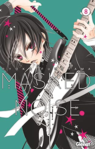 Masked Noise Vol. 8