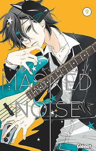 Masked Noise Vol. 9