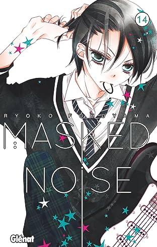 Masked Noise Vol. 14