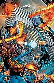 Fantastic Four (1998-2012) #569