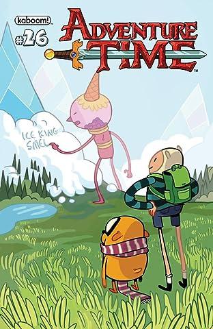 Adventure Time #26