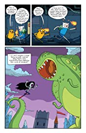 Adventure Time #26