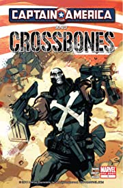 Captain America and Crossbones