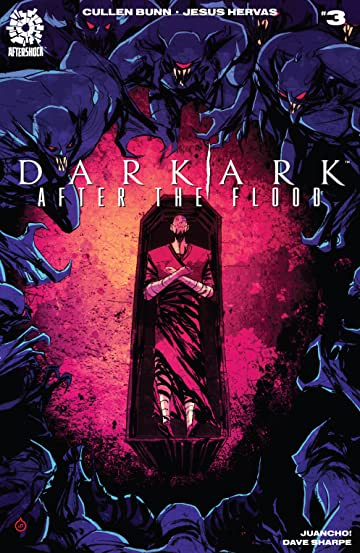 Dark Ark: After the Flood #3