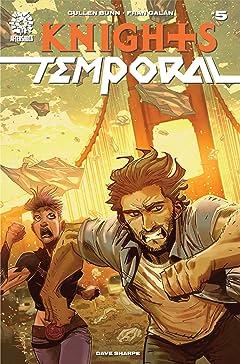 Knights Temporal #5
