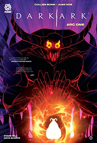 Dark Ark Vol. 1: Arc One