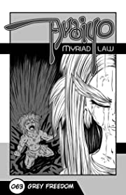 Avaiyo: Myriad Law #063