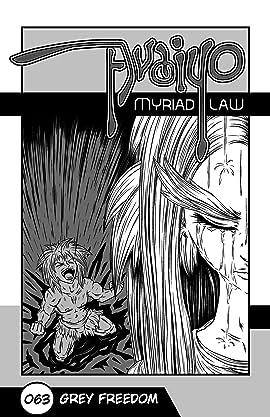Avaiyo: Myriad Law #063