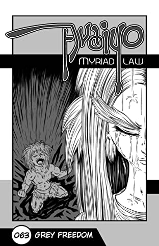 Avaiyo: Myriad Law No.063