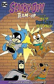 Scooby-Doo Team-Up (2013-) #100