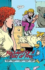 Animal Man (1988-1995) #34