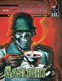 Commando #5285: Gaslight