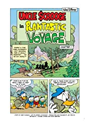 Disney Masters Vol. 12: Donald Duck: The Forgetful Hero