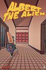 Albert the Alien #1