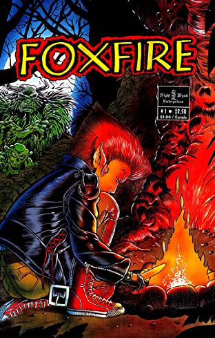 Foxfire #1