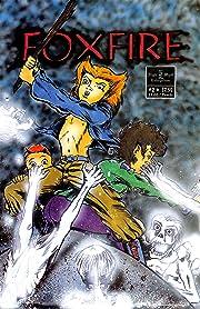 Foxfire #2
