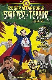 Edgar Allan Poe's Snifter of Terror Vol. 2 #2