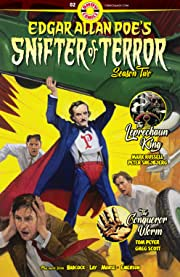 Edgar Allan Poe's Snifter of Terror Vol. 2 #2