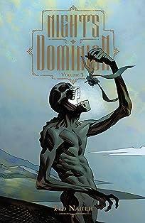 Night's Dominion Vol. 3