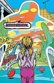 Animal Man (1988-1995) #36