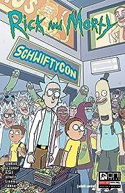 Rick and Morty #57