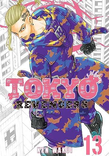 Tokyo Revengers Vol. 13