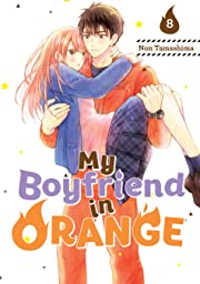 My Boyfriend in Orange Vol. 8