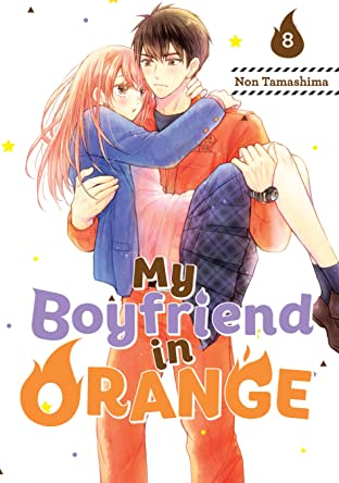 My Boyfriend in Orange Tome 8