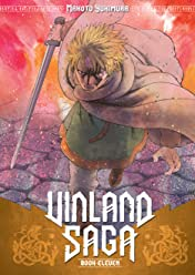 Vinland Saga Vol. 11