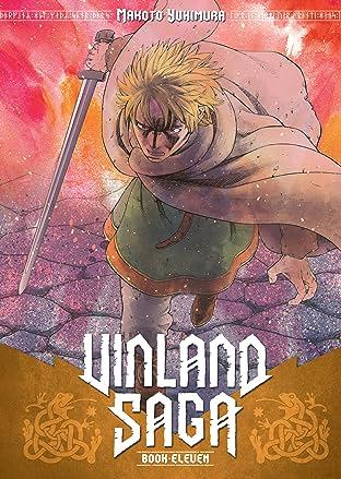 Vinland Saga Tome 11