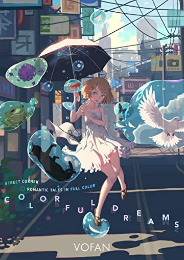 Colorful Dreams Vol. 1