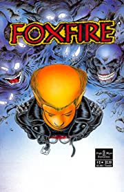 Foxfire #3