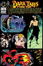 Dark Tales from the Vokesverse Vol. 2 #1