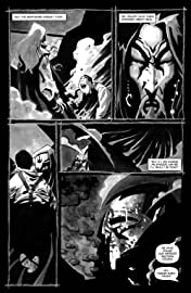 Dark Tales from the Vokesverse Tome 2 No.1