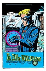 Animal Man (1988-1995) #37