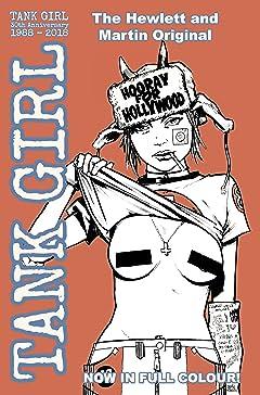 Tank Girl: Full Color Classics #3.1