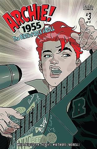 Archie 1955 #3
