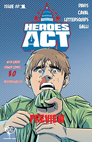 Heroes Act