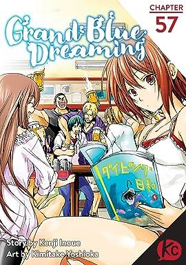 Grand Blue Dreaming #57