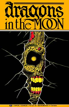 Dragons in the Moon #3