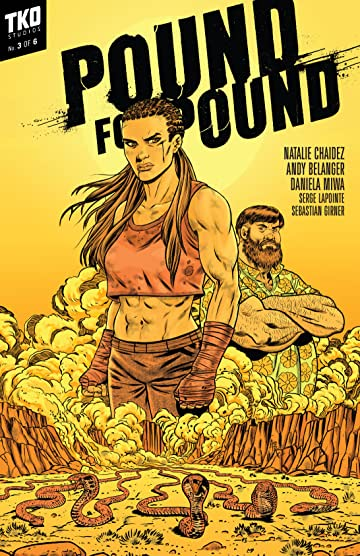 Pound for Pound #3