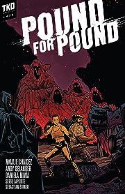 Pound for Pound #4