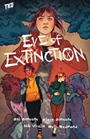 Eve of Extinction
