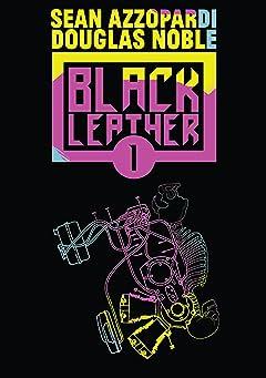 Black Leather No.1