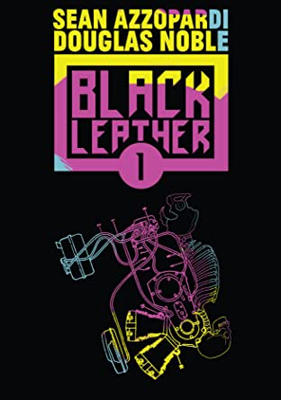 Black Leather #1